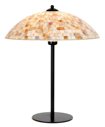 Large Sea Shell Table Lamp