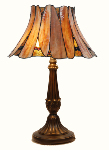 Large Tiffany Table Lamp