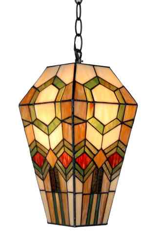Tiffany Pendant Ceiling Light