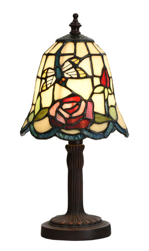 Small Tiffany Table Lamp