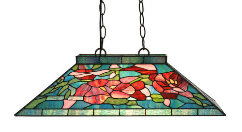 Tiffany Ceiling Downlighter